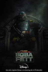 Le Livre de Boba Fett