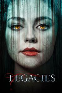 voir Legacies Saison 3 en streaming