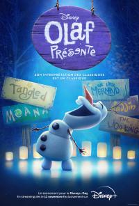 Olaf présente