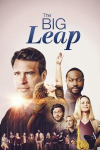 The Big Leap saison 1 épisode 4