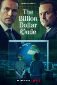 voir serie The Billion Dollar Code en streaming